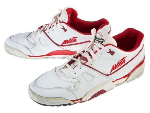Ewing Basketball Shoes