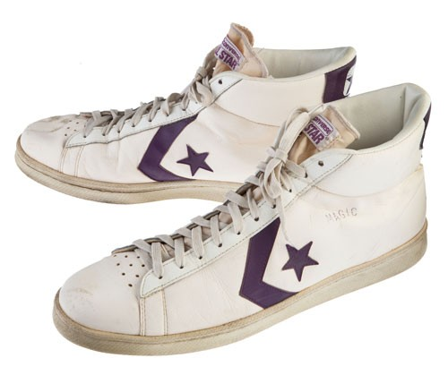 Carolina Basketball Shoes