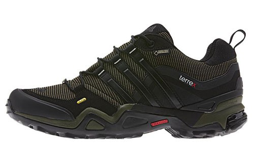 Adidas Terex Shoes With Micoach