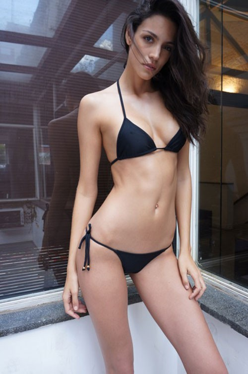 Sofia Resing is…