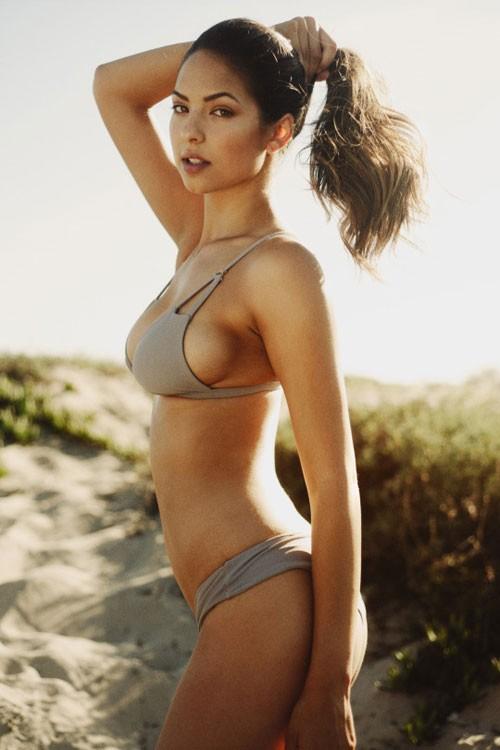 Adriana lima sexy video compilation 8