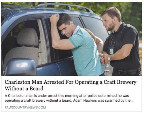 Cardigan Craft Beer Siba
