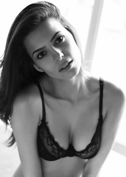 Nackt Marcela Braga  Maria Sharapova
