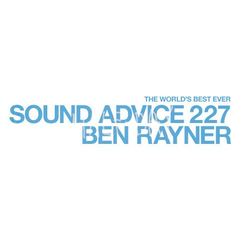 Sound Advice - The World's Best Ever: Videos, Design ...